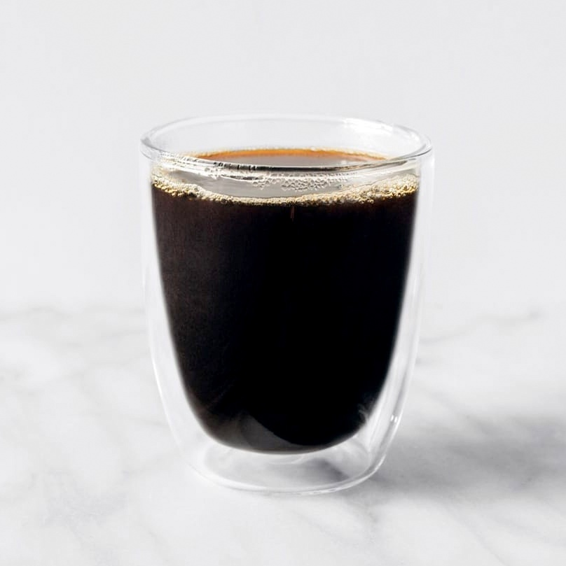 CoffeeRESULT:PRF™ IS NOT AFFECTED -