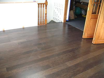 EuroPlank Oak Sepia