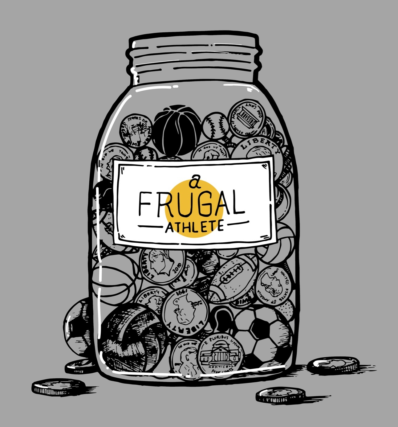 Frugal Athlete