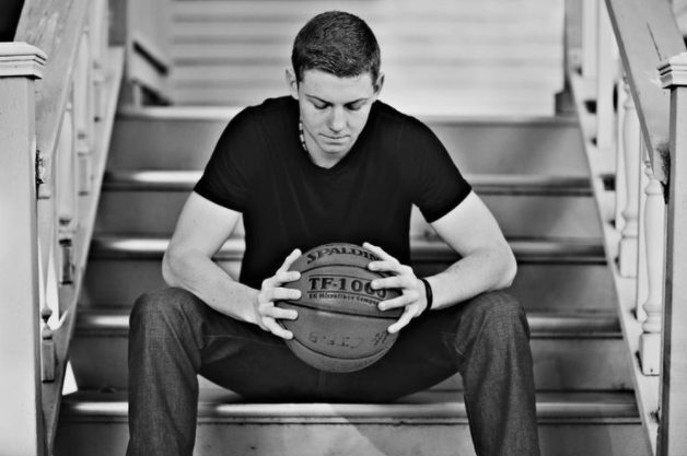 Bryce Scott - After a stellar high school career, Bryce Scott continued his excellent performance both on and off the court at the prestigious Lafayette College where he was a 4 year starter and member of the honor roll. Bryce exemplified the true student- athlete life with countless internships and other activities on campus. Bryce is currently working as an executive recruiter for Daversa Partners