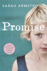 Book review Sarah Armstrong's PROMISE