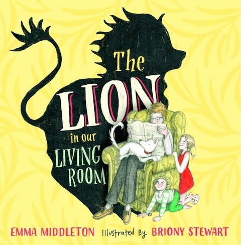 The Lion in our Living Room cover.jpg