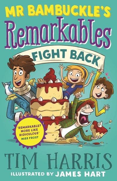 Mr Bambuckle's Remarkables Fight Back Cover.jpg