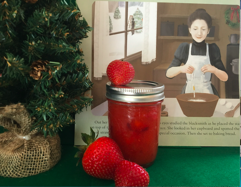 internal book shot plus jam and strawberries.png