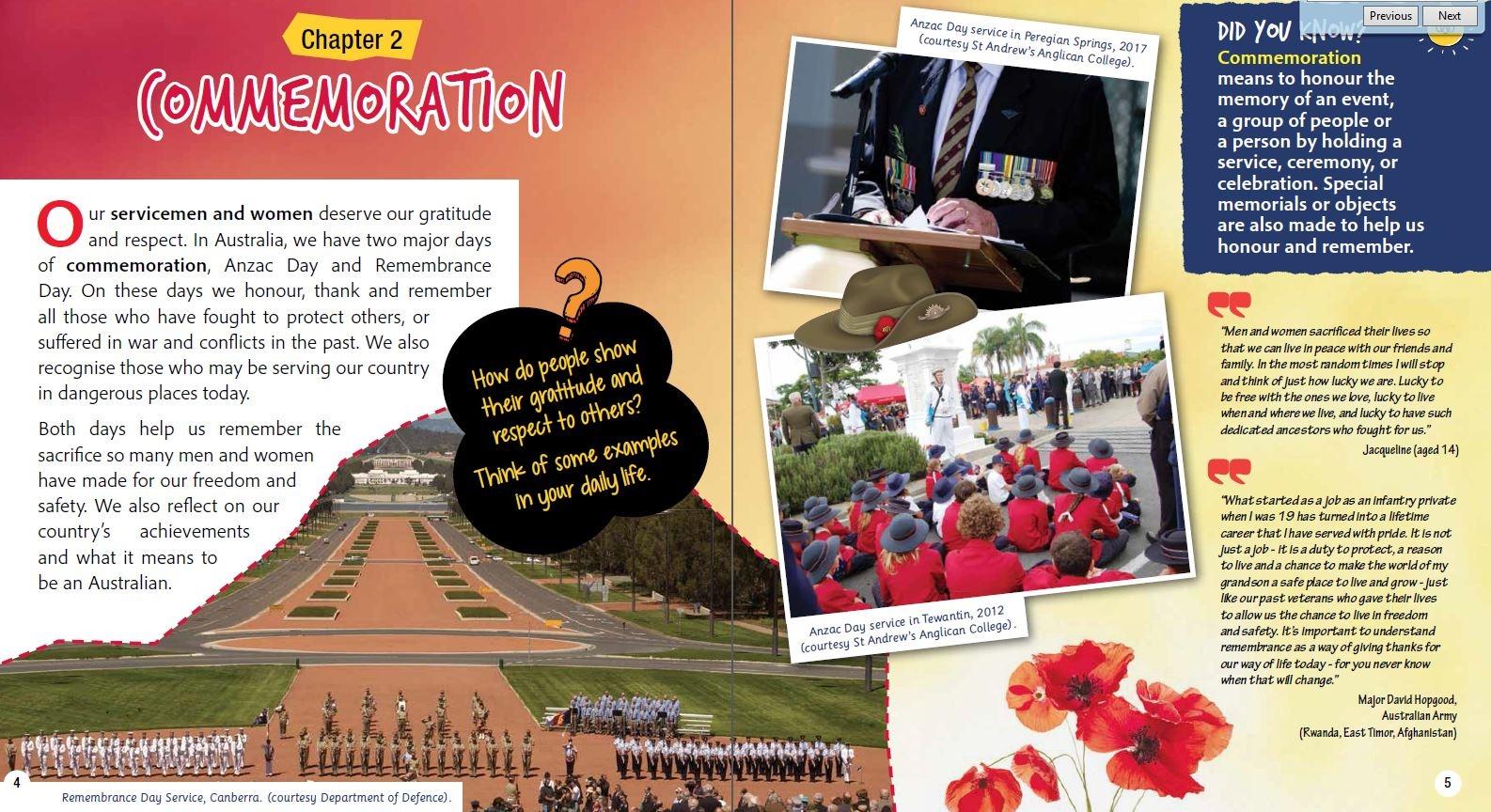 Australia Remembers - Commemoration inside page.jpg