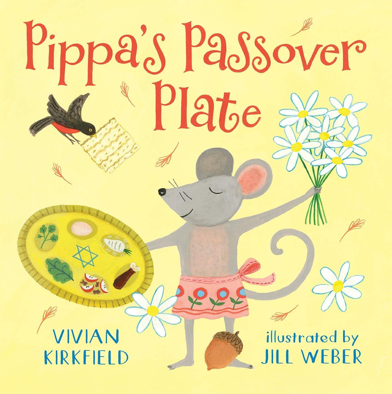 Pippa's Passover Plate.jpg