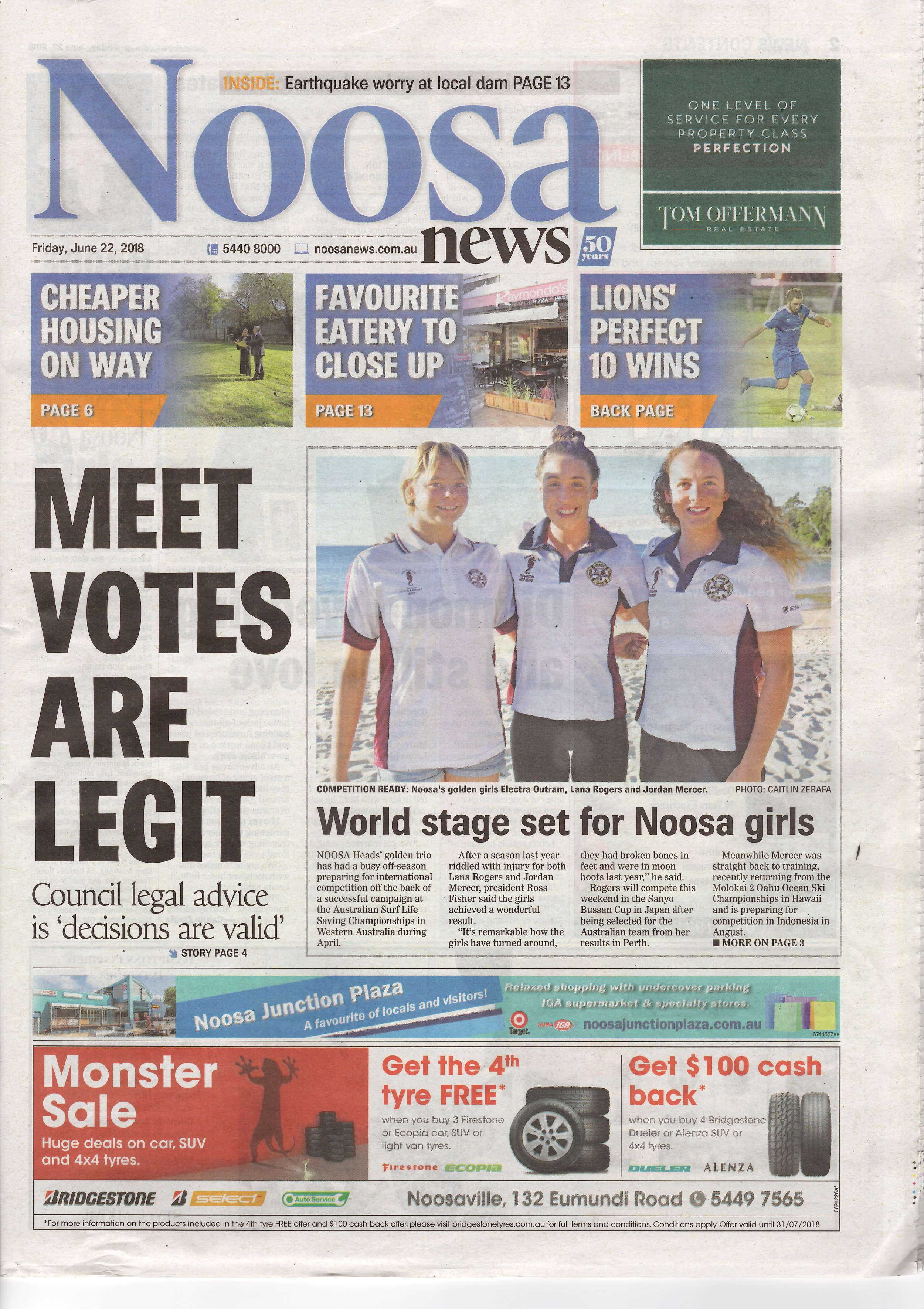 Noosa News cover June 22 2018.jpg