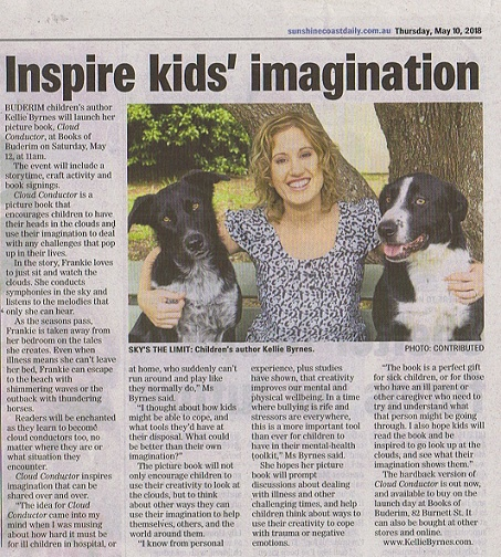 Buderim Chronicle article smaller.jpg
