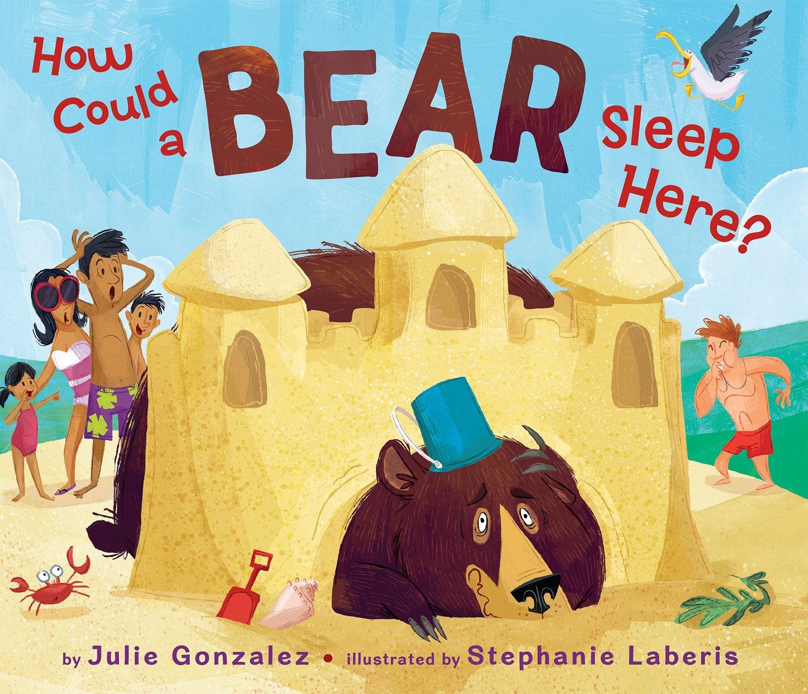How Could a Bear Sleep Here.jpg