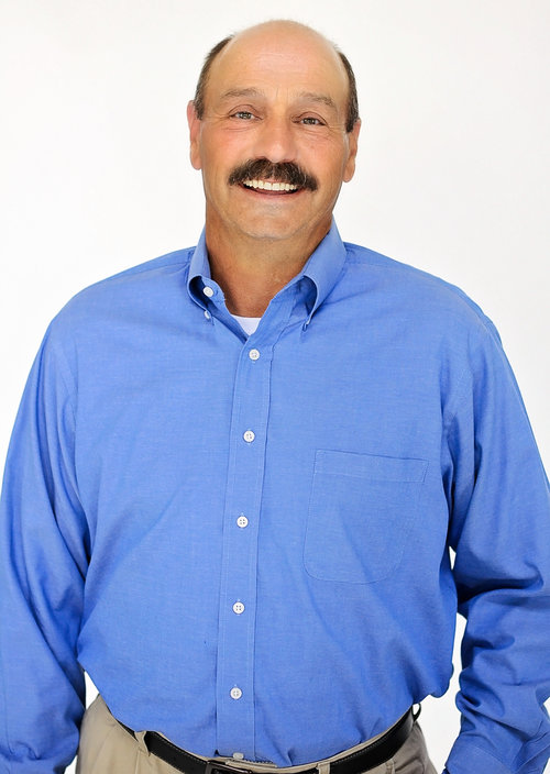 Bill Brown - Facilities Manager