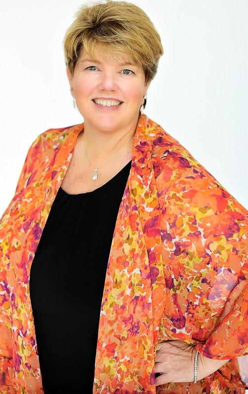 Paula Noble - Receptionist
