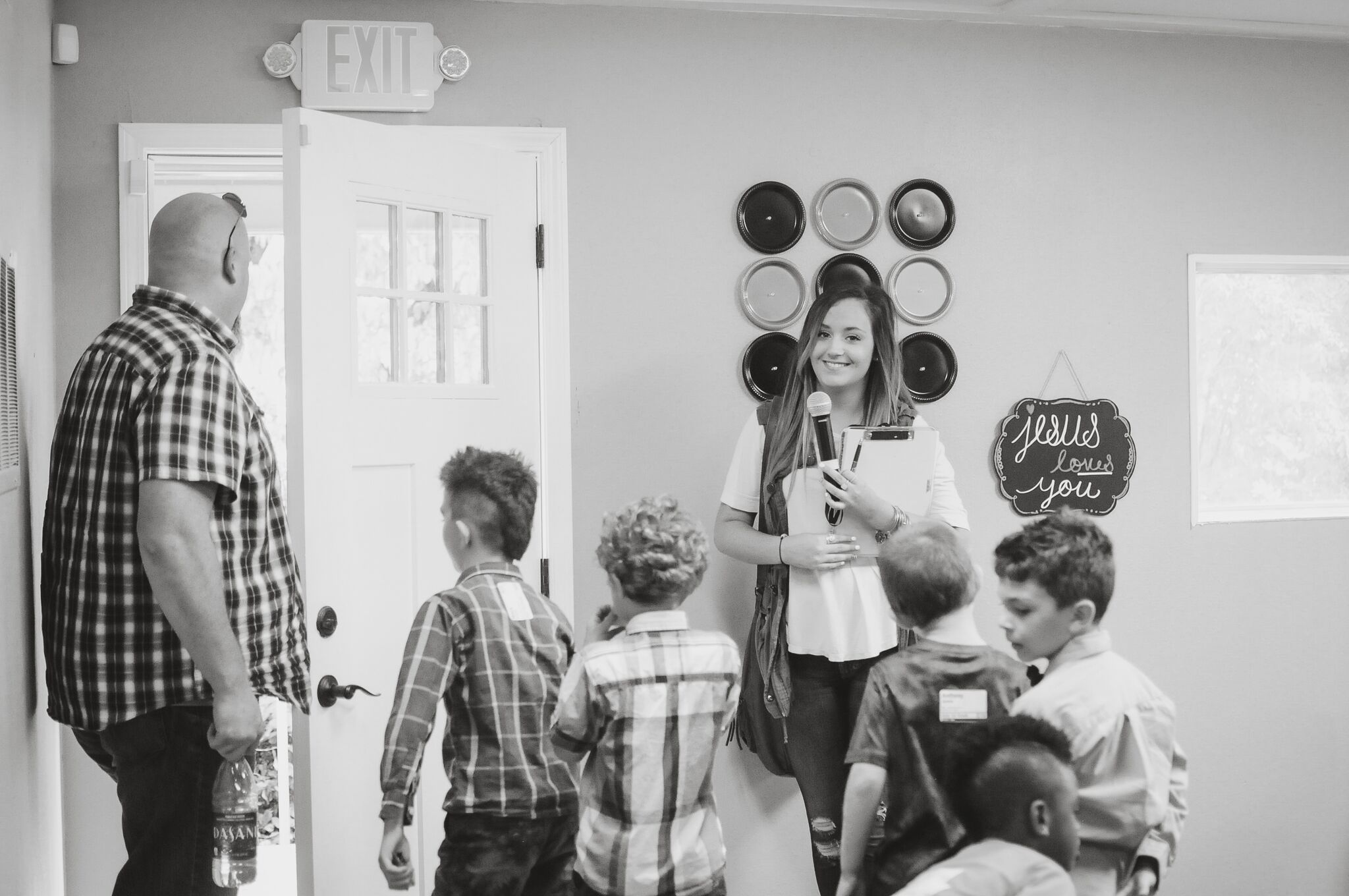 LIFEGATE KIDS - TEACHERS + REGISTRATION + SECURITY