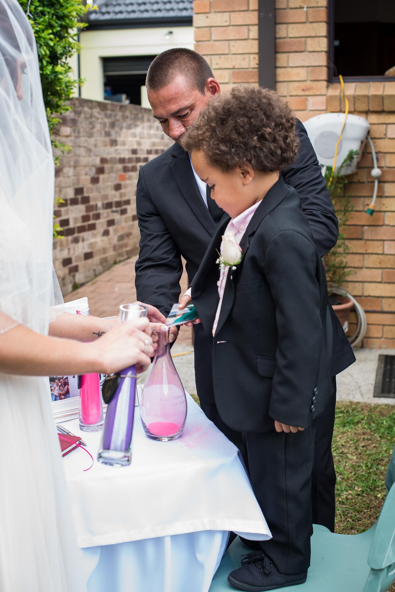unique wedding ceremonies in sydney