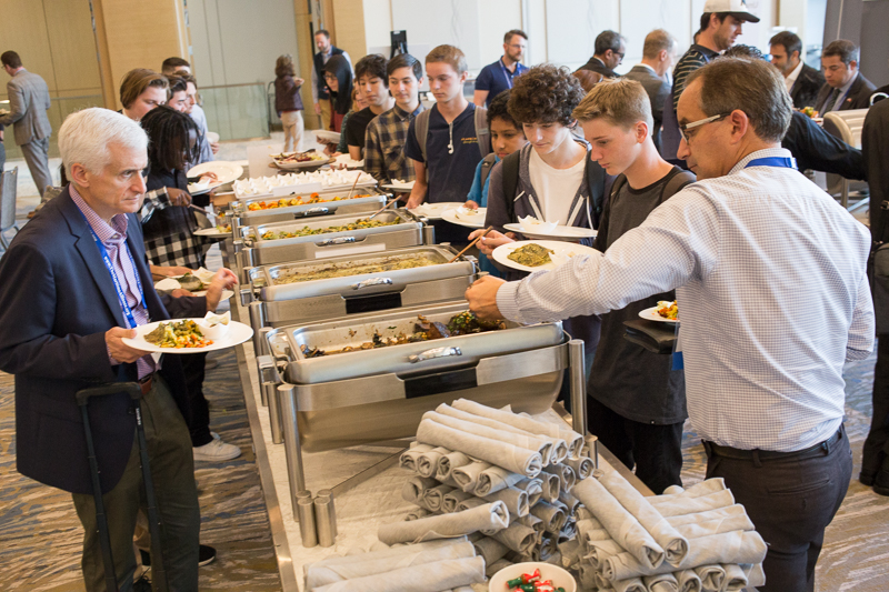 BTW18 Summit Lunch - High School Students.jpg