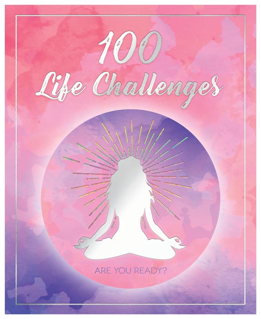 100 Life Challenges - Sarah Steckler
