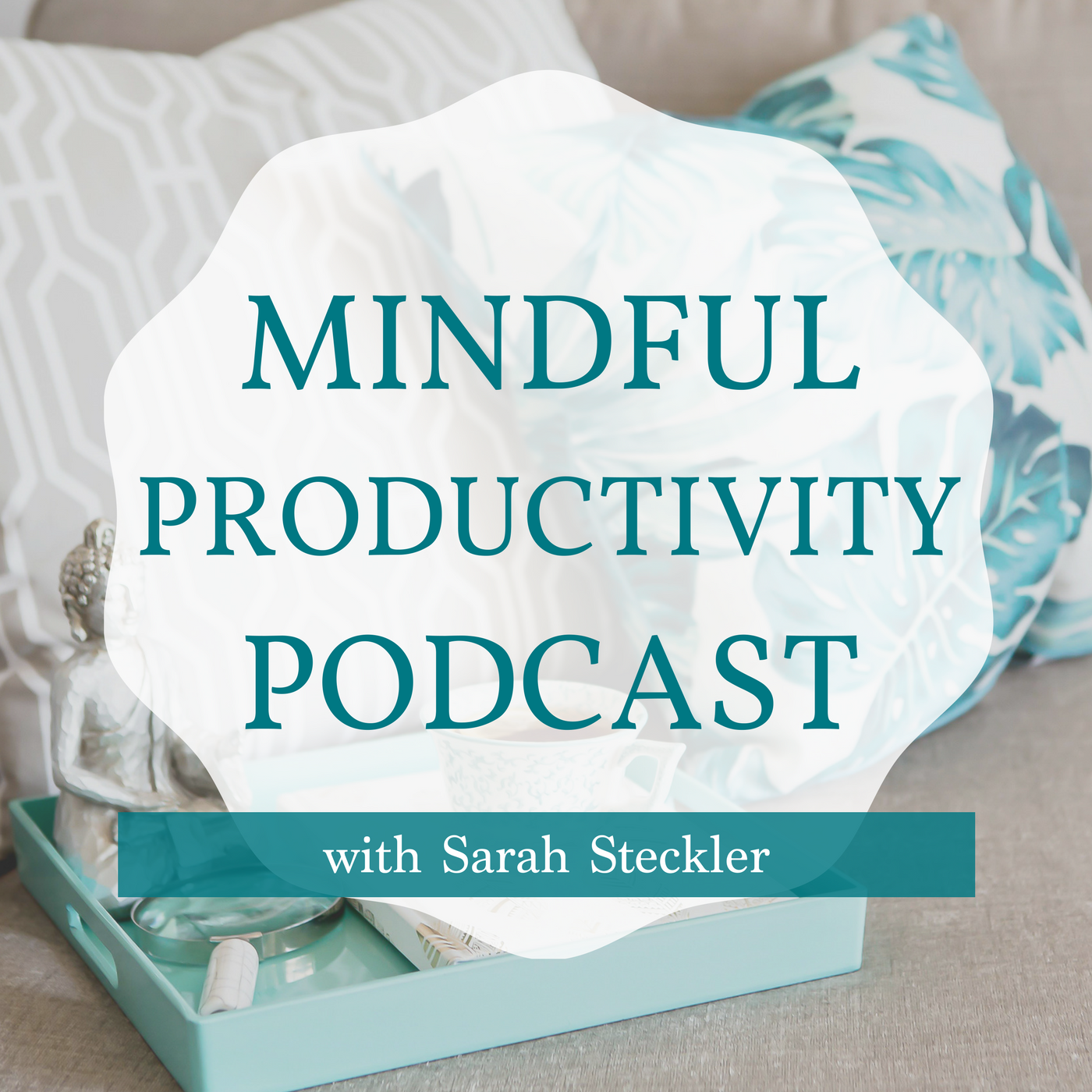 Mindful Productivity Podcast