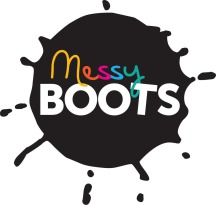 Messy Boots Playtime  - Working in collaboration with Saltdean Community Centre to bring a fun, indoor space for families to meet and play.