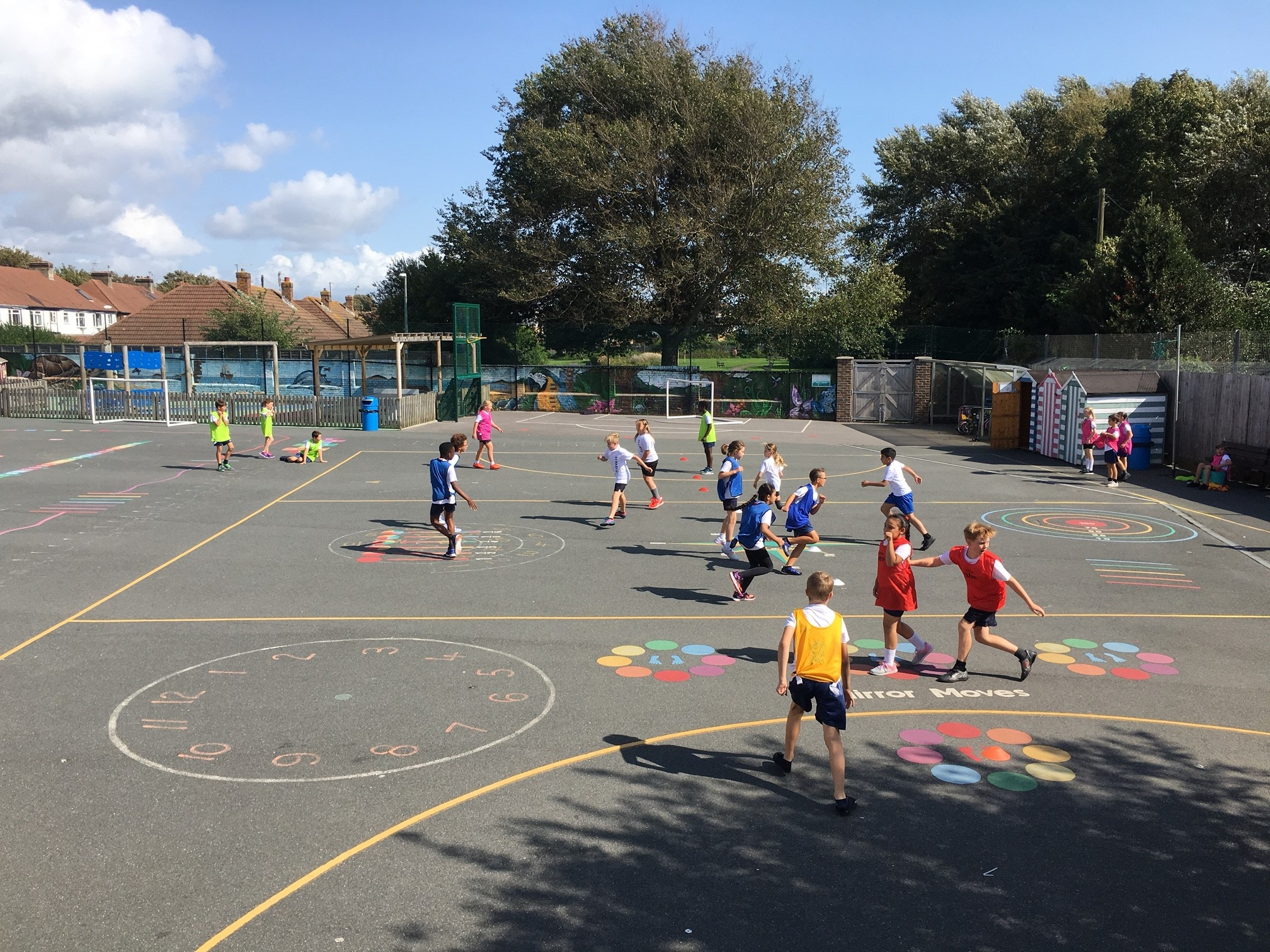 After School Clubs -