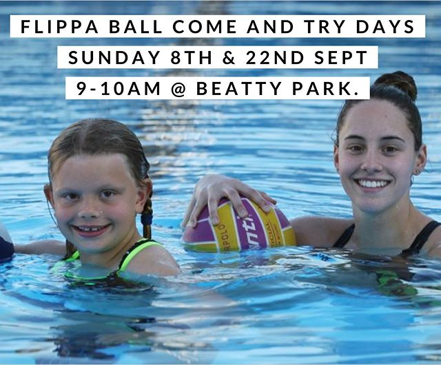 Come & Try Flippa Ball ...... this Sunday - 9am Beatty Park Leisure Centre, North Perth.  For children ages 6-12yrs. . . . #tritonfamily #flippaball #flippaballfun