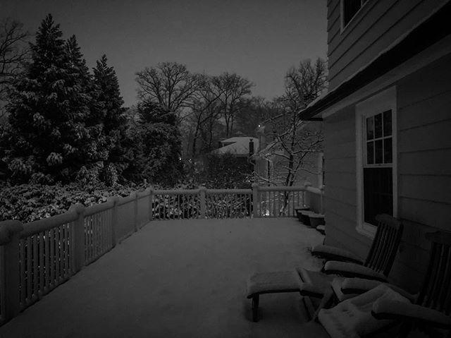 #snowing #washingtondc