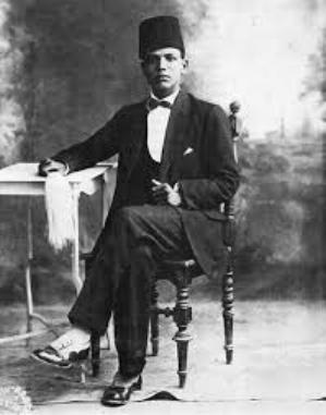 Mohammed El Adl