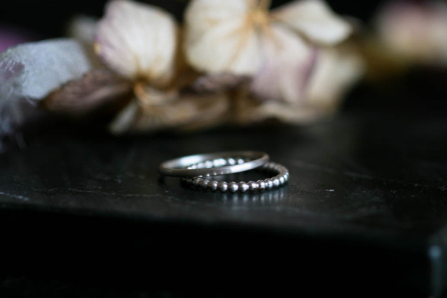 Stacking-Rings-Stapelringe- Studiorosenrotes-Etsy