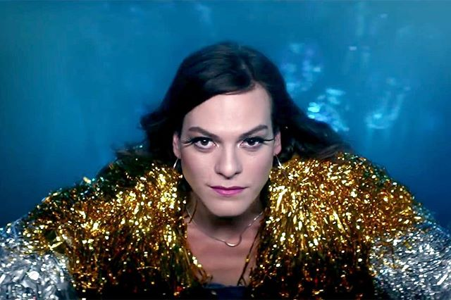 INCLUSION RIDER. In the lead up to International Women's Day, this week I'll be posting images of important women in the film industry - 1. DANIELA VEGA. A Fantastic Woman. - - - - - - - #danielavega #afantasticwoman #inclusionrider #internationalwomensday #oscars2018 #bestforeignlanguagefilm #oscars #2018 #cinema #filmindustry #timesup #francesmcdormand #femalefilmmakers#spanishcinema #transgender #powerwoman #womeninfilm #potd #spain #london #cinema