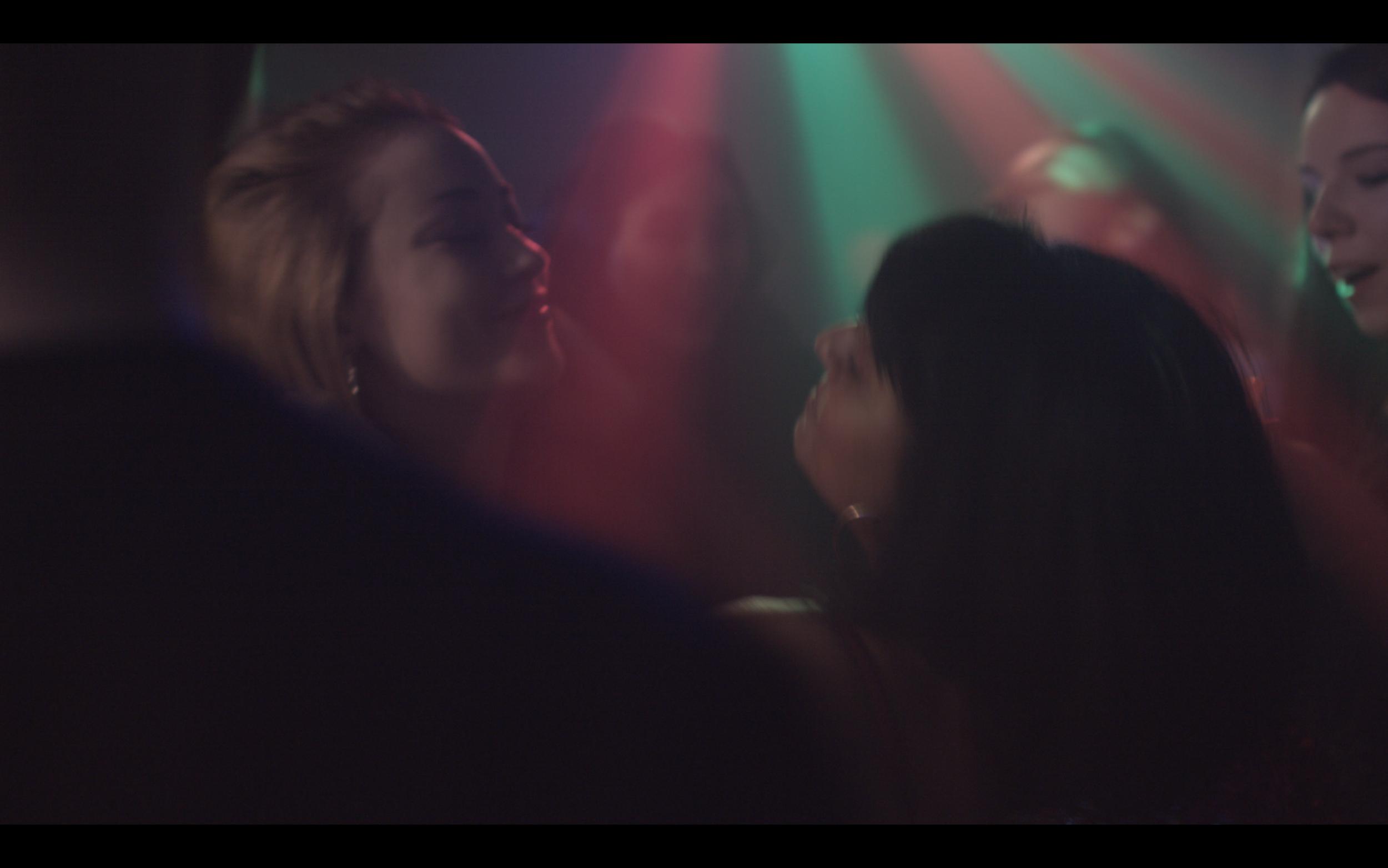 Club Scene, Things We Do Before Midnight