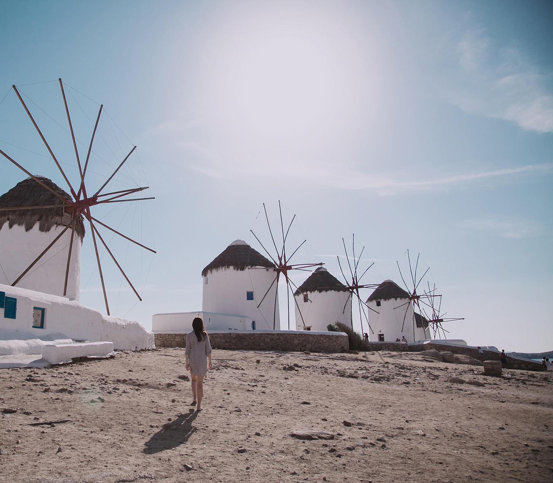 Total Self & Brand Creation Program - Greek Island Effortless Living