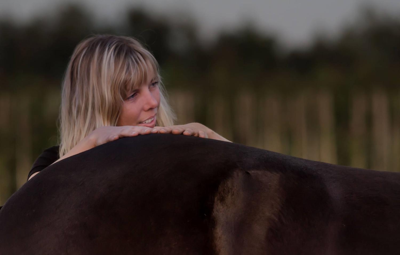 Veeartsen droom - Als kind was ik al gek op dieren, ik wilde elk dier redden en trok me dierenleed erg aan. Later wilde ik veearts worden. Maar het leven loopt soms anders.
