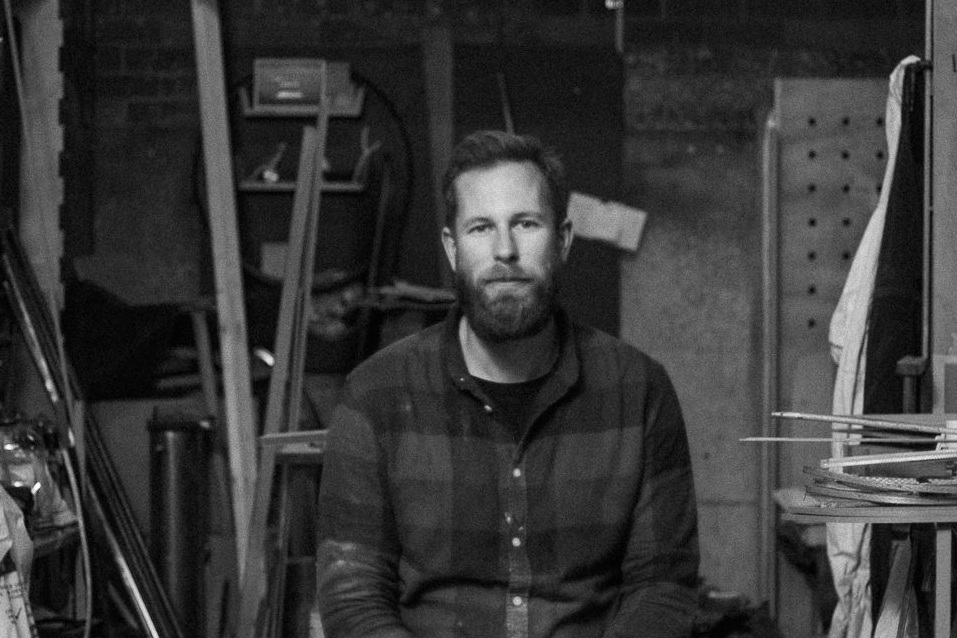 Scott van Tuil - Scott van Tuil is a designer/maker who creates work varied in scale, function and material. From large bespoke installations to limited edition pieces and batch-manufactured furniture and small products, Scott seeks to create work which is beautiful in form and function, and has a thoughtful connection to where it has come from.Email: studio@van-tuil.comWeb: www.van-tuil.comInstagram: van.tuil