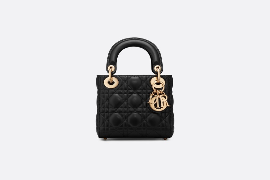 Copy of Copy of MINI LADY DIOR BAG