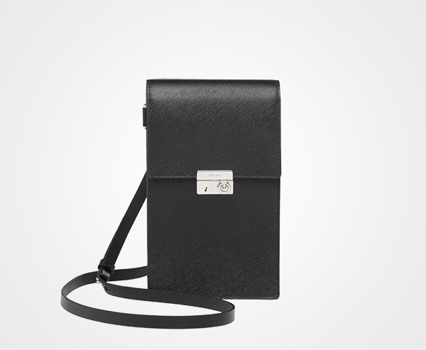 Copy of Copy of PRADA SAFFIANO MINI BAG