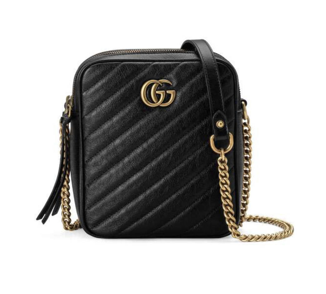 Copy of Copy of GG MARMONT MINI SHOULDER BAG