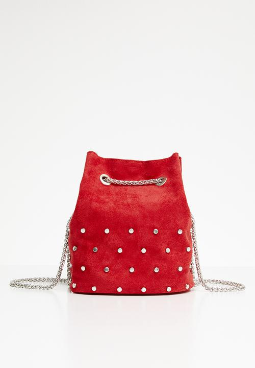 Copy of Copy of TAMI STUD DUFFLE MINI