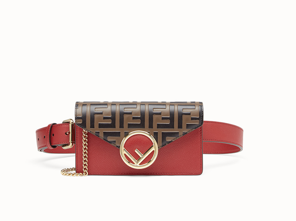 Copy of Copy of FENDI BELT BAG