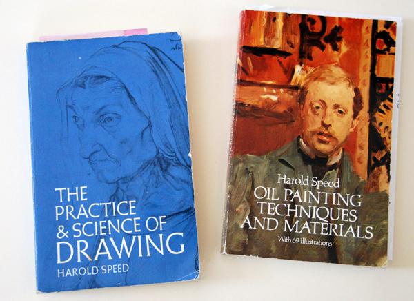 fav-art-books-2 harold-speed