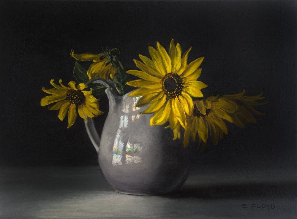 20150808-017-sunflowers-in-stoneware-pitcher-12x16.jpg