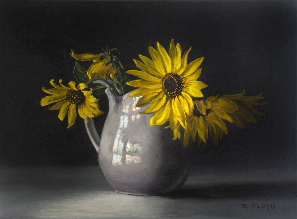 20150808-017 sunflowers-in-stoneware-pitcher-12x16.jpg