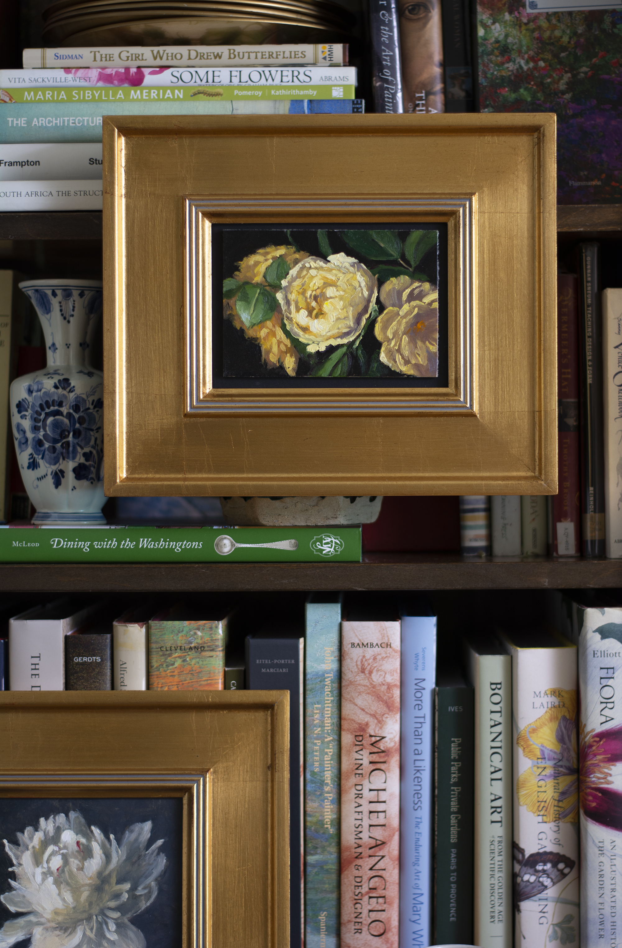 golden celebration roses framed horizontal.jpg