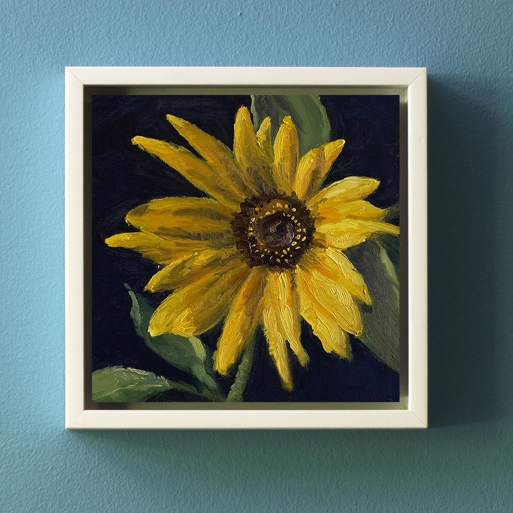 6x6 Floater Frame  - sunflower frame only.jpg