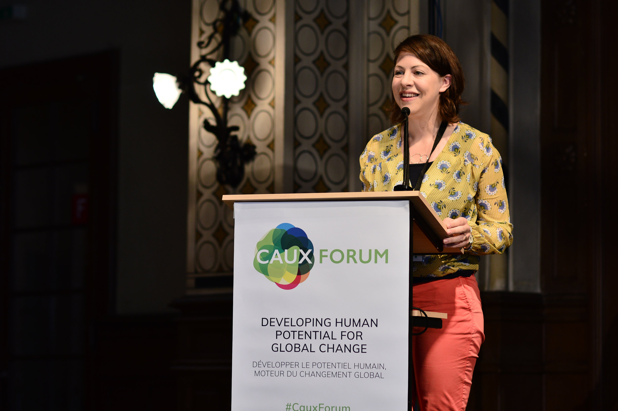 ©Leela Channer for CAUX-IofC
