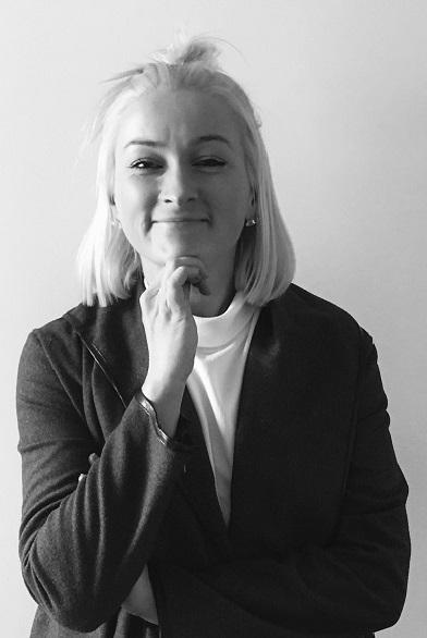Courtney Dixon Managing Partner