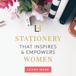 The Leaders in Heels Online Store - Shop all of the Leaders in Heels elegant and purposeful stationery and prints to inspire you to dream, define & do! Enjoy FREE shipping on orders over $80.