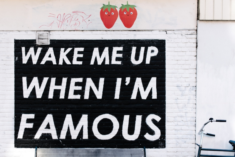 Are you Insta-famous? Maybe you'd be a good micro-influencer too?
