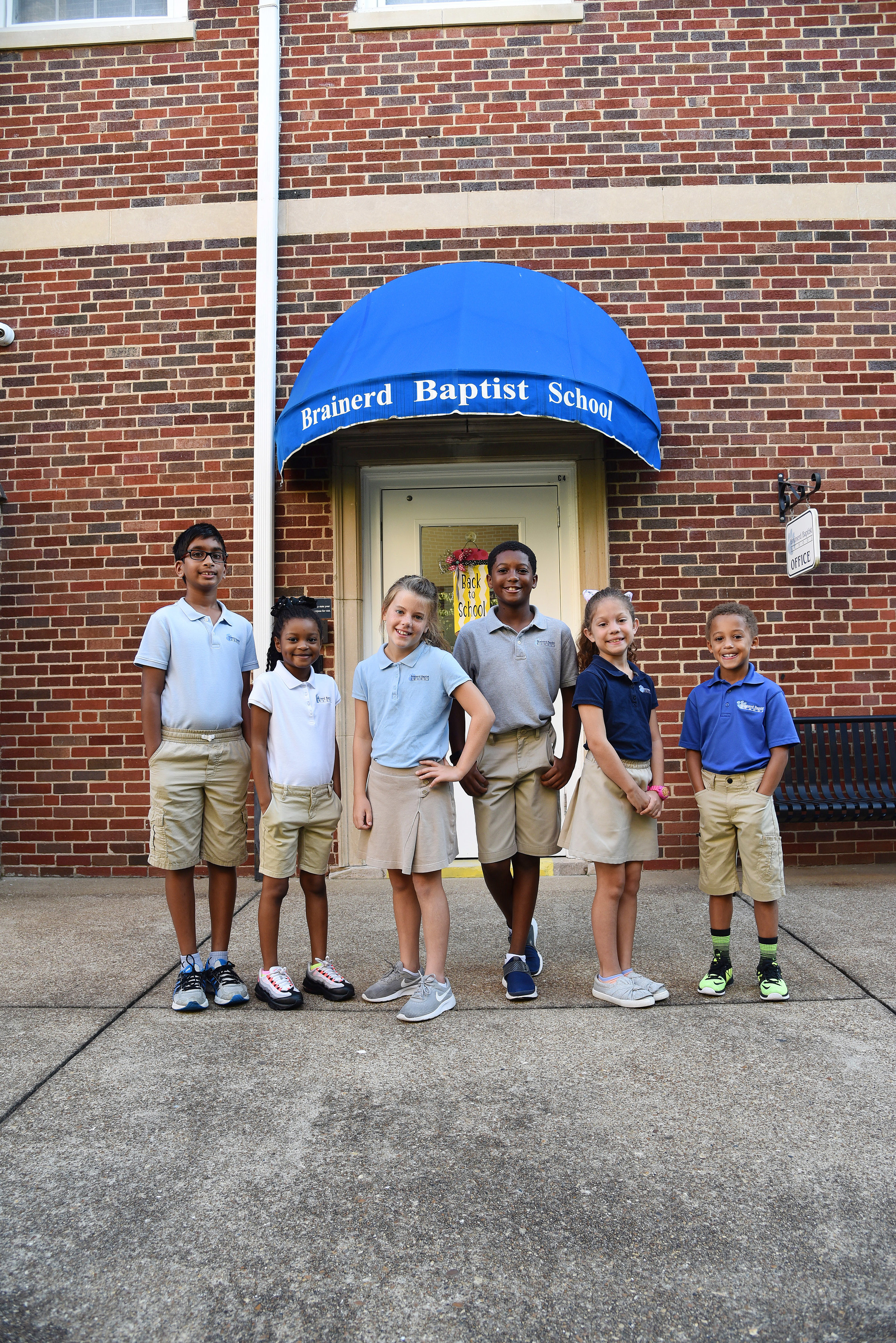Our Mission - Brainerd Baptist School desires to partner with parents to create a foundation upon which students expand their minds through creative and intellectual development and prepare their hearts for social and spiritual growth.Learn More