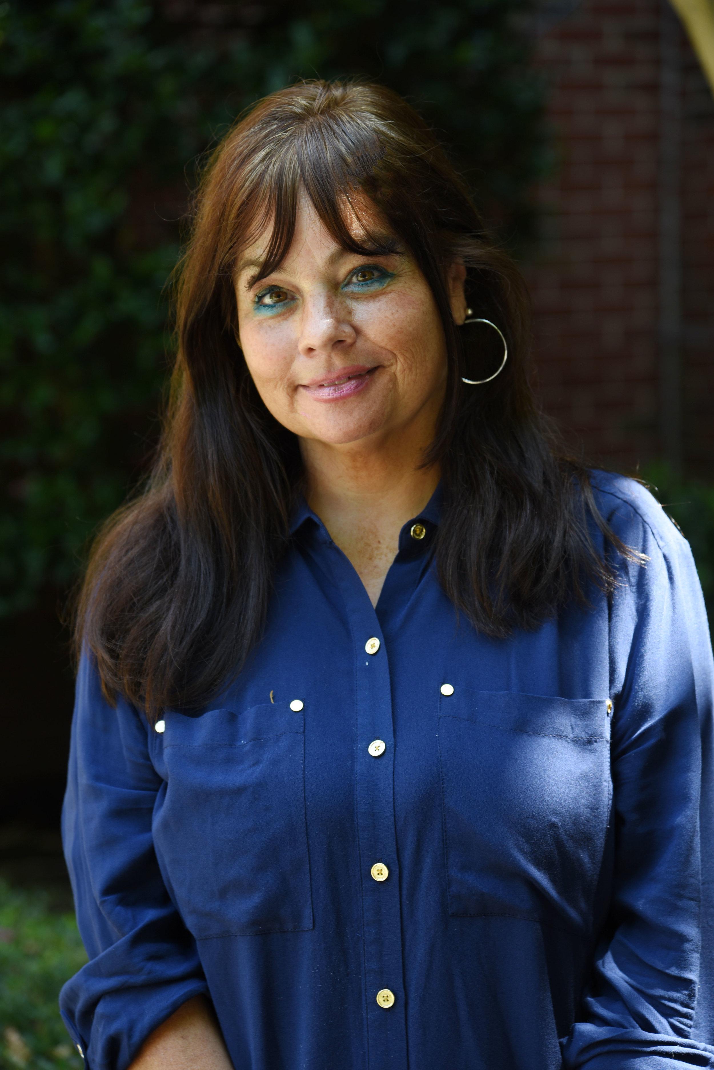 Angie Jones Teacher Asssistant.JPG
