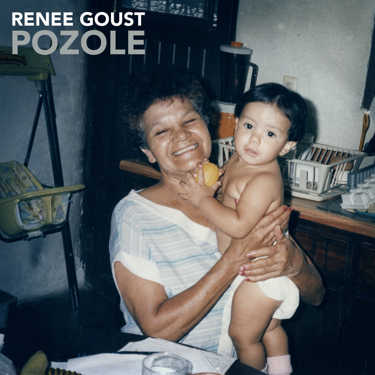 Renee Goust- Pozole (2019)