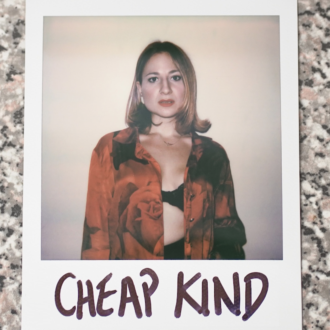 Kira Metcalf- Cheap Kind (2019)