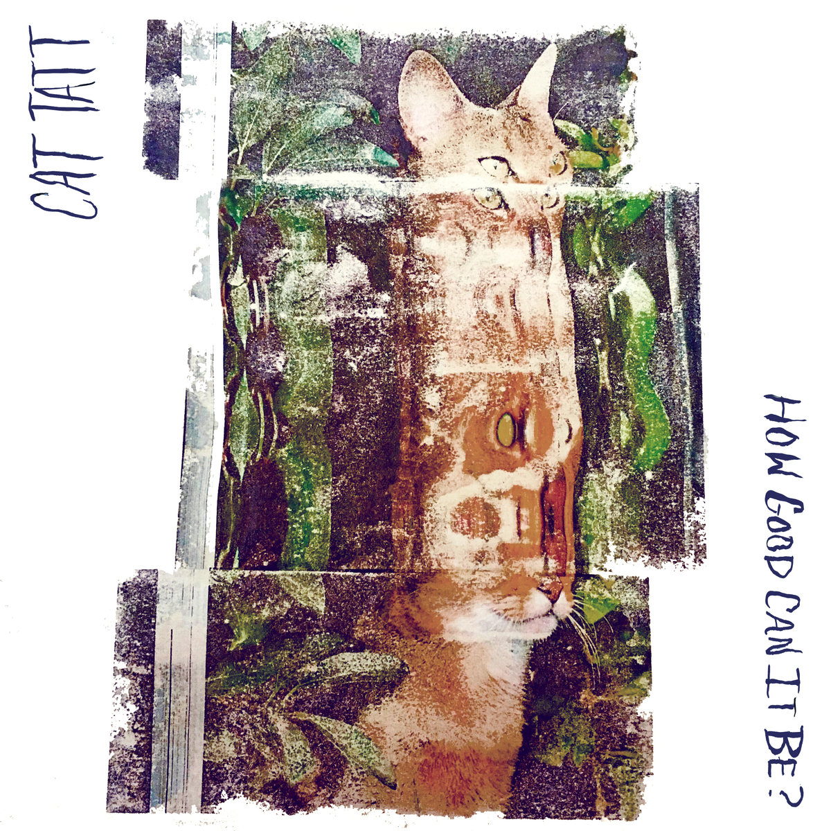 Cat Tatt- How Good Can It Be (2019)